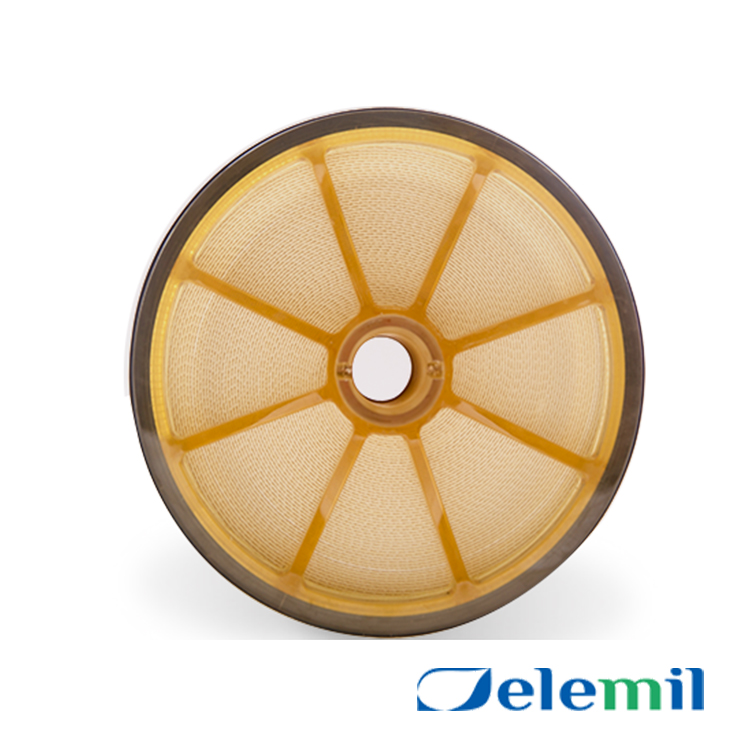 納濾膜組件 制藥納濾膜 工業納濾膜價格德蘭梅爾