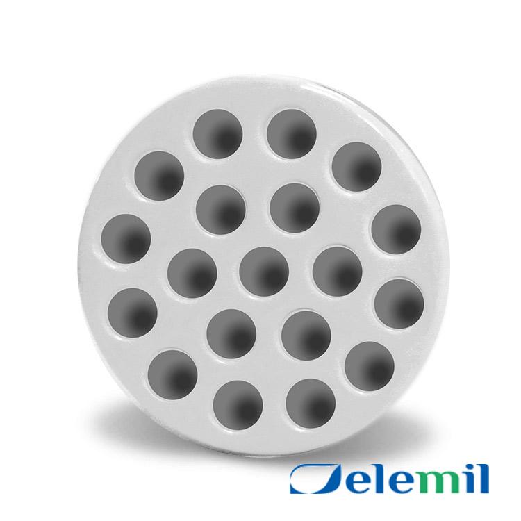 陶瓷膜組件 制藥行業陶瓷膜 工業陶瓷膜報價德蘭梅爾