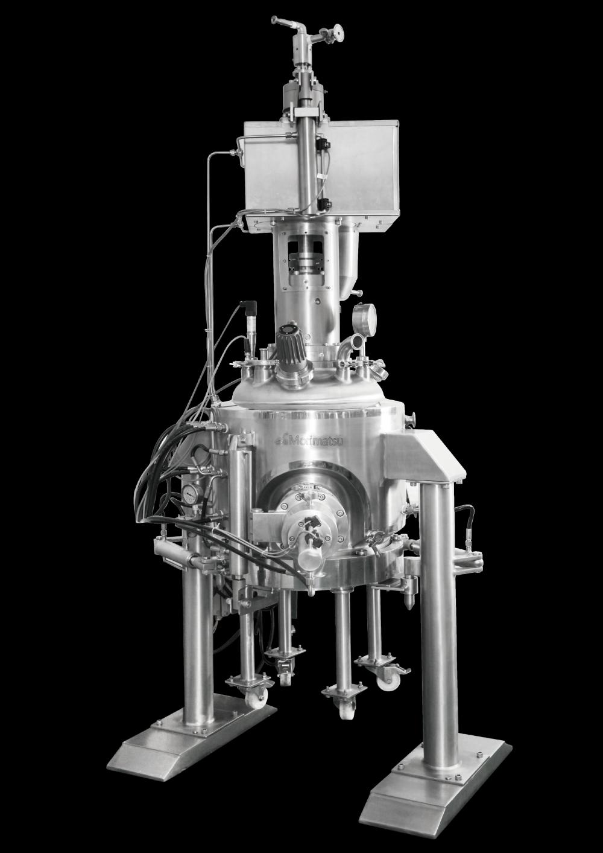 WD多功能过滤洗涤干燥机(三合一)