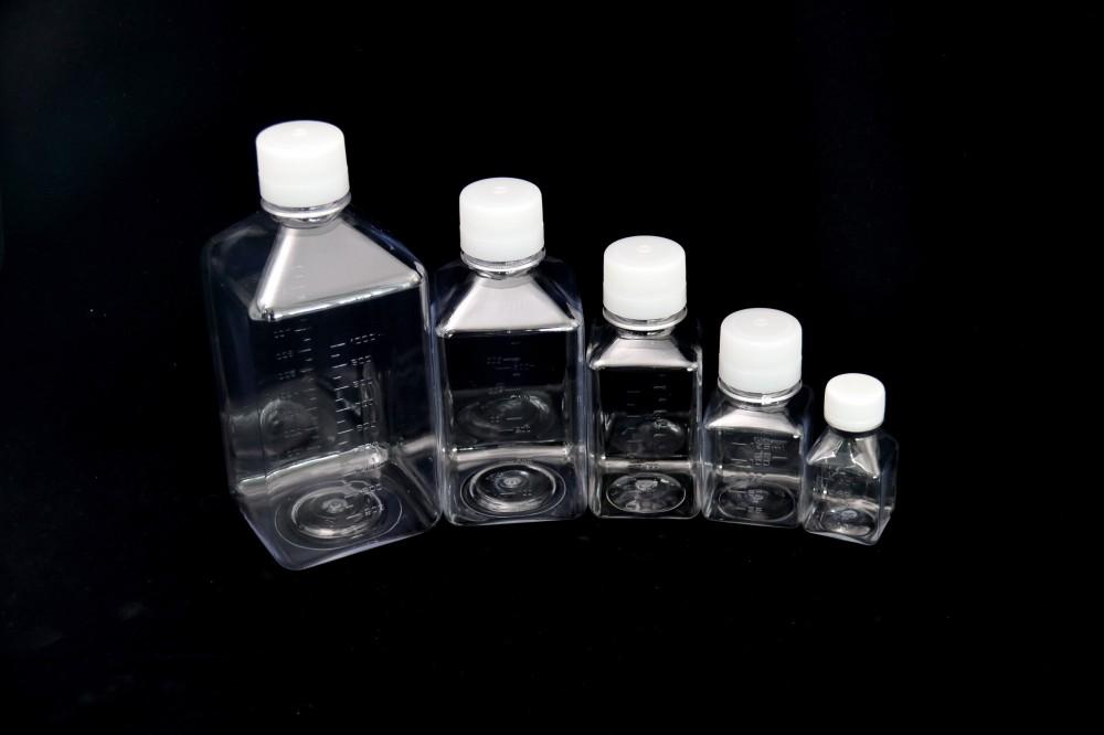 方形培養基瓶
