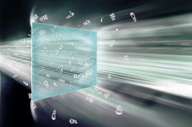 透明镀硅高性能气体阻隔膜 TECHBARRIER?