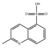 2-甲基-5-喹啉磺酸 2-甲基-5-喹啉磺酸