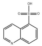 5-喹啉磺酸