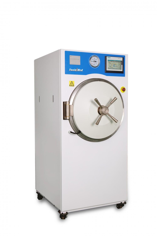 柜式压力蒸汽灭菌器