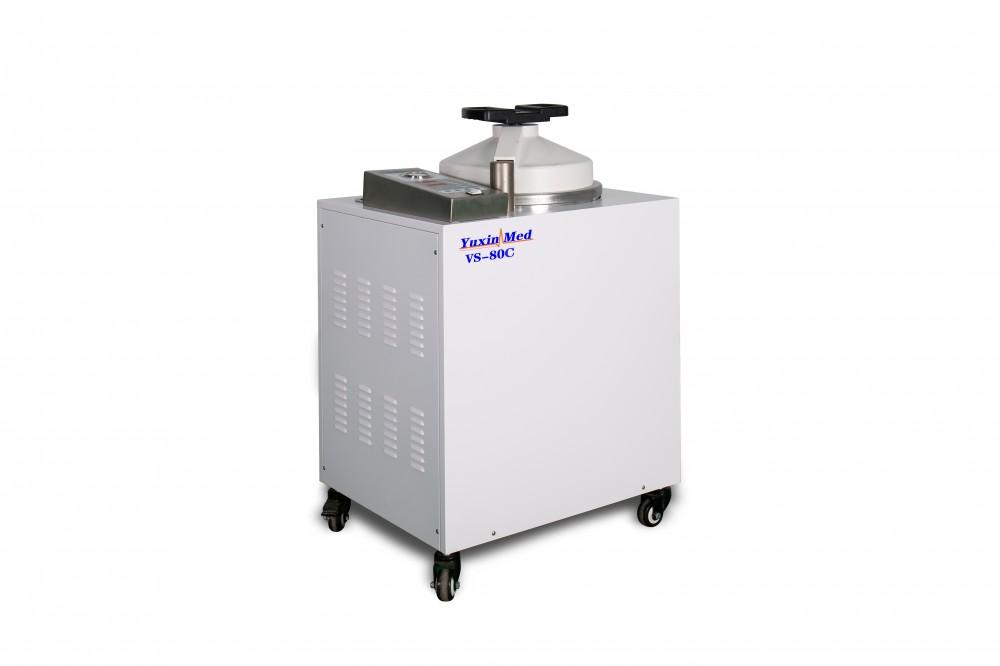 全自动立式压力蒸汽灭菌器(内循环))