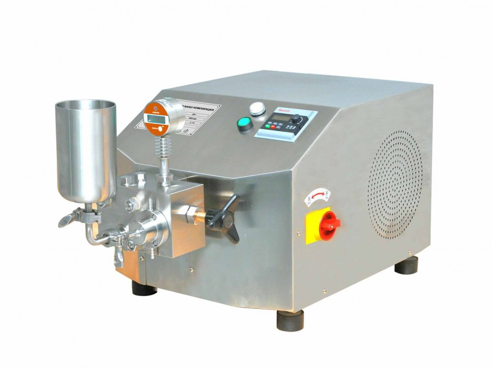 GA里系列  实验性高压纳米均质机