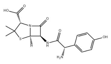 阿莫西林杂质B