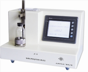 胶塞穿刺力测试仪JC-B 其它