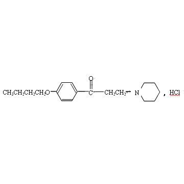 盐酸达克罗宁 麻醉用药