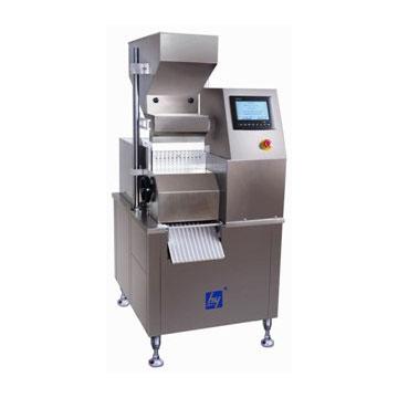 胶囊重量检测机JZY3000II