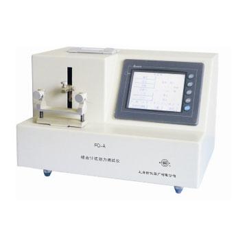 缝合针切割力测试仪FQ-A 其它