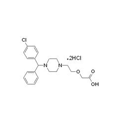 盐酸羟嗪 HYDROXYZINE HCL