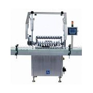 空氣洗瓶機PQ2000I