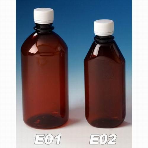 藥用液體塑料瓶