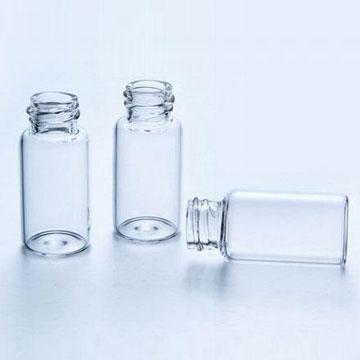 低硼硅管制注射劑玻璃瓶