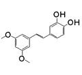 3´-羟基紫檀茋