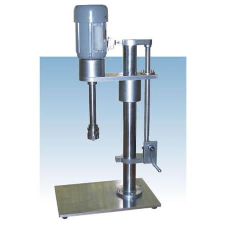 LR高剪切乳化均质机