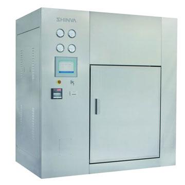 GDB系列百级干热灭菌器