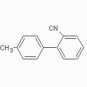 2-氰基-4'-甲基联苯