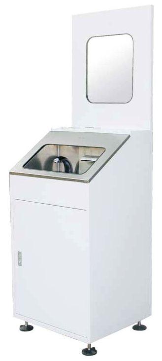 洗手烘干机