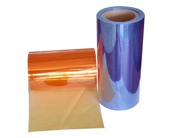 PVC hard sheet