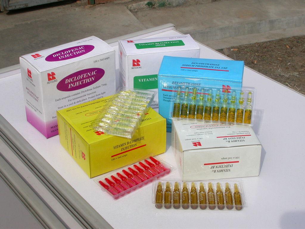 药品产品图片