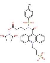 吖啶鹽(NSP-SA-NHS)