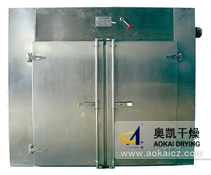 CT、CT-C系列熱風循環烘箱