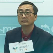 专访:国药奇贝德学院执行院长王云宝