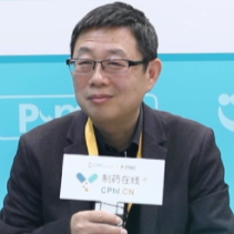 专访:上海轶诺药业创始人兼CSO寿建勇