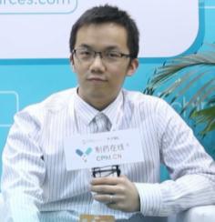 专访:湖北葛店人福总经理助理唐玉蛟