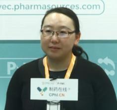专访:绿叶制药集团战略发展及业务拓展副总裁姜华