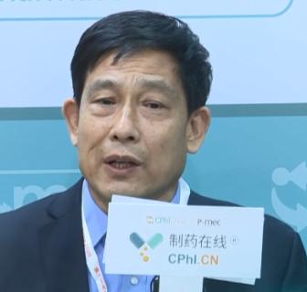 专访:山东威高普瑞医药包装有限公司总经理倪世利