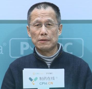 专访:中石化上海工程有限公司设计大师缪晡