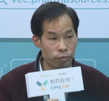 专访:上海健康医学院医疗产品管理系主任蒋海洪