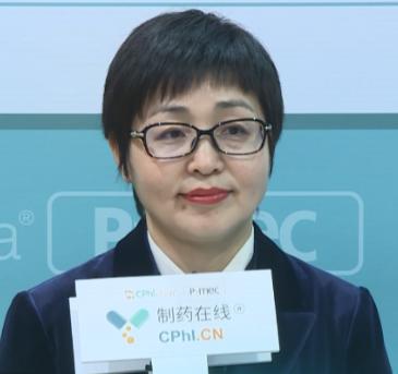 专访:盛世华人供应链管理有限公司副总经理秦津娜博士